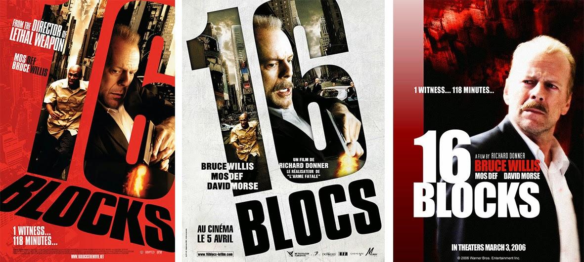 16 Blocks - 16 przecznic (2006)