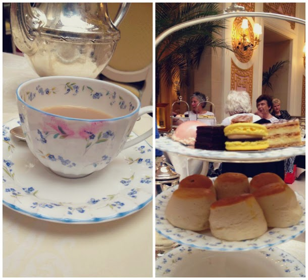fashion and beauty blog, plus size blog, the ritz, the ritz london, afternoon tea