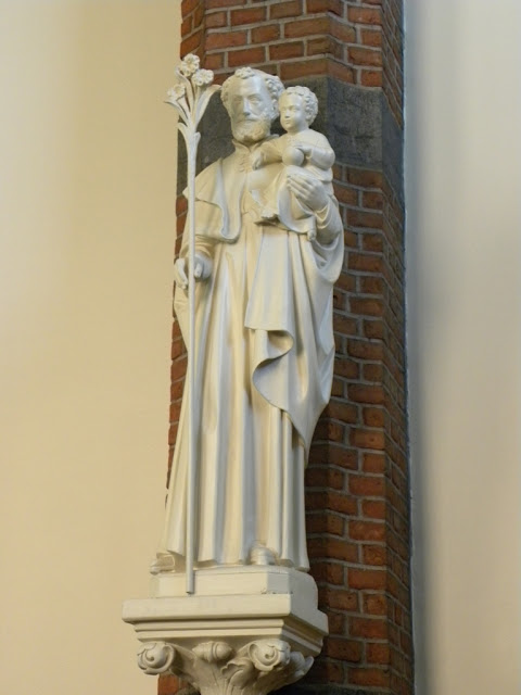 Sint Jacobskapel Lier