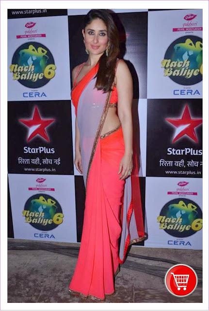 http://www.simplesarees.com/woman/Sarees/Bollywood-Replicas/Kareena-Kapoor-Nach-Baliye-6-Replica-Saree-14943.html
