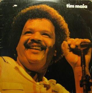TIM MAIA - TIM MAIA (1980)