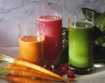Vinchef succhi di frutta fatti in casa for Succhi di frutta fatti in casa