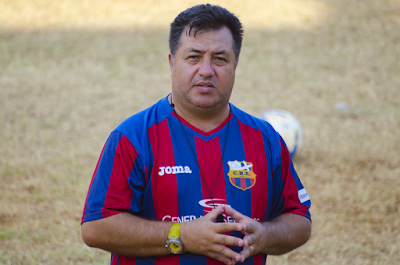 Barcelona nombra dirigente interino