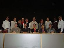 Comissão 2010-2011