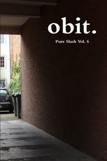obit.:  Pure Slush, Vol. 6