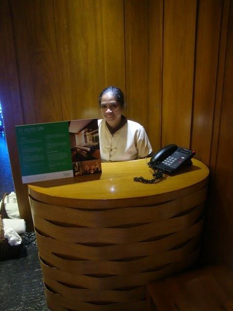 F1 HOTEL MANILA, F1 HOTEL SPA