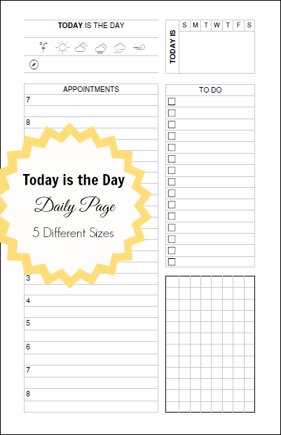 Daily Planner (2)