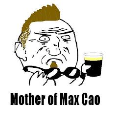 Por cada comentario que dejes, Max se bajonea un fernet