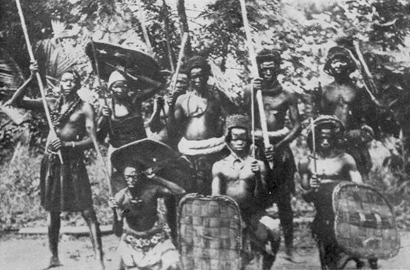 Ụ́kpụ́rụ́: Images of Igbo Before