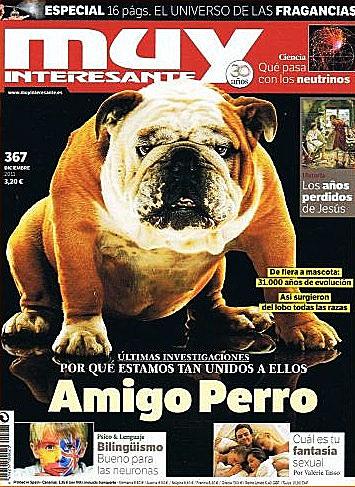 Revista: Muy Interesante [España] - Diciembre 2011 [PDF | Español | 70.90 MB]