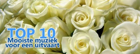 top 10 mooie rouw muziek begrafenis of crematie