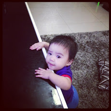 Anne 8 months