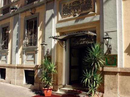 Cheap Hotels In Rome Italy Near Train Station