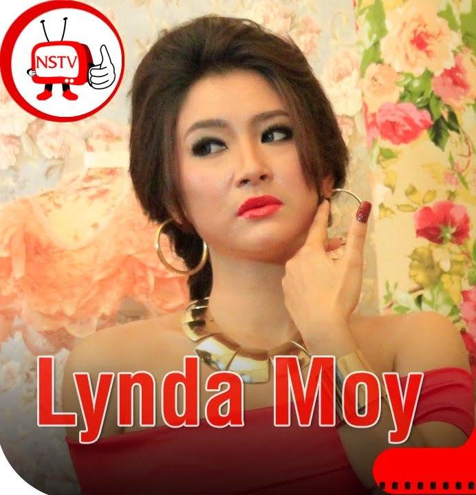Lirik Lagu Lynda Moy - Didukunin