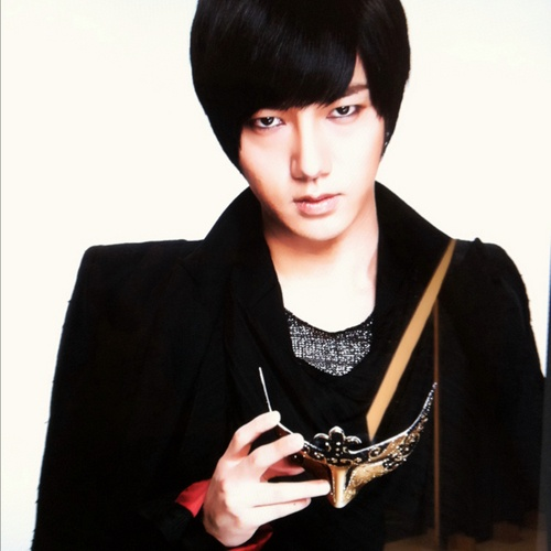 yesung profile