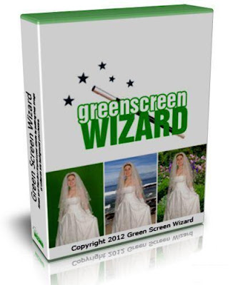 Green Screen Wizard Pro v6.8 Incl Patch