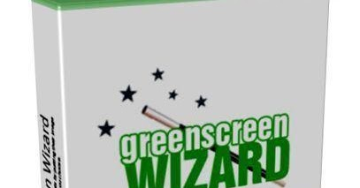 Green Screen Wizard Pro Serial Serial