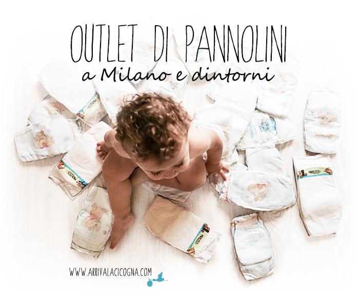 Arriva la cicogna: Spacci di pannolini per bambini a Milano e provincia