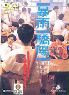 Ánh Nắng Bạo Mưa - Anh Hùng Chân Chính - The True Hero  (1994) USLT
