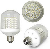 LED's: a lighting retrofit solution