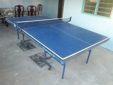 Meja Ping-Pong