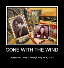 Gone With the Wind Group Read, May 1 - August 1, 2015