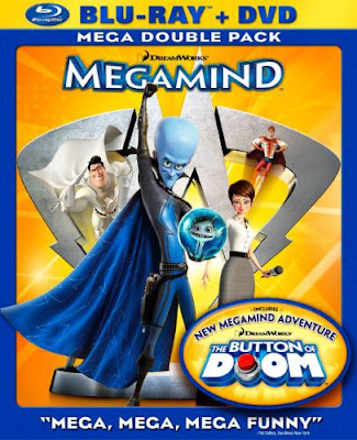 Watch Megamind: The Button of Doom 2011 Megavideo Movie Online