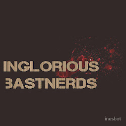 Inglorious Basternerds Podcast