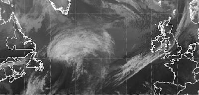 Wo genau befindet sich OPHELIA gerade auf ihrem Weg nach Europa?, Ophelia, aktuell, Atlantik, Europa, Oktober, 2011, Satellitenbild Satellitenbilder, Hurrikansaison 2011,