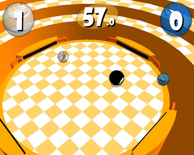 Free Download Hamster Ball Game