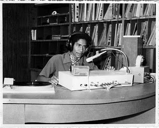 Manuel Sierra en Radio Barahona