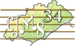 CDMS 34 orgues