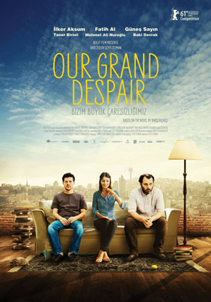 Our Grand Despair (2011)