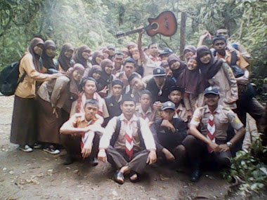 PRAMUKA SMKN RAJAPOLAH