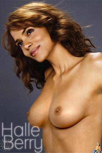 Halle Berry nackt Nacktbilder & Videos, Sextape -