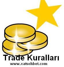 Xat Trade Saçma Kuralları