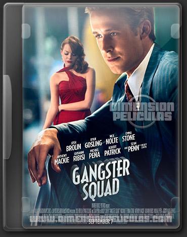 Gangster Squad (DVDRip Español Latino) (2013)