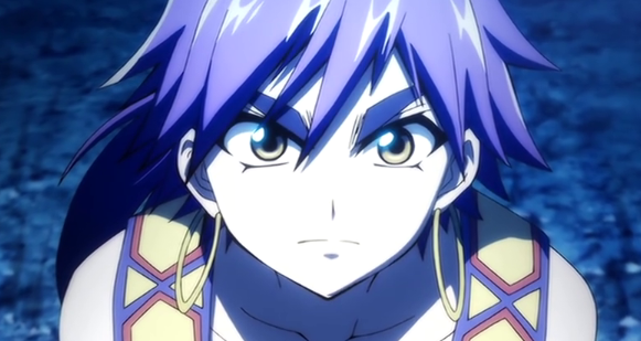 Magi: Sinbad no Bouken Episode 1 Subtitle Indonesia
