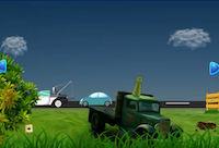 Games2Jolly - Car Tow Escape