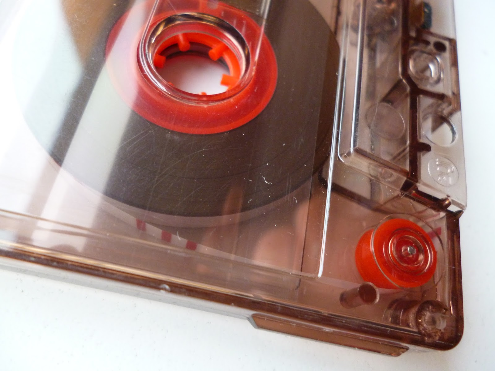 El tirn de lo vintage: la ltima fbrica de cassettes