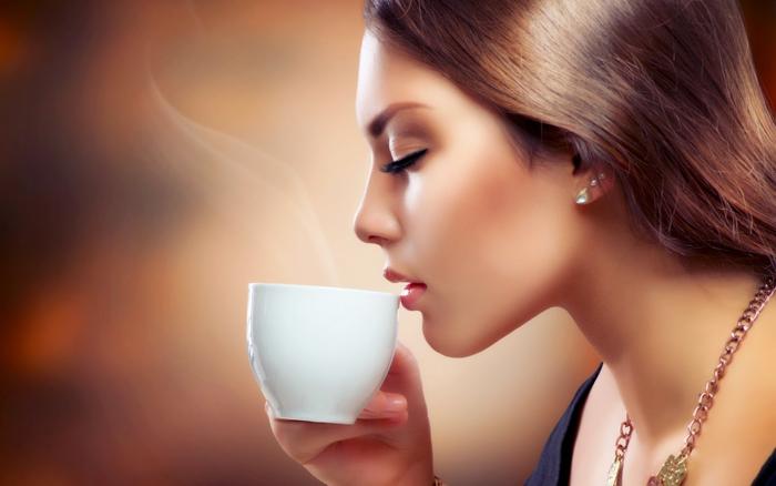 nyruput kopi