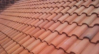 atap rumah genteng plentong, kodok, morando