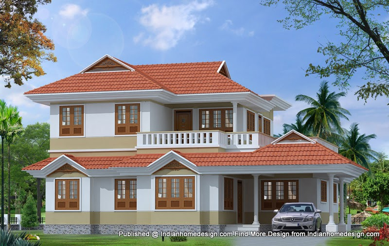 House plans and design architectural design of a four for Architectural designs for 3 bedroom houses