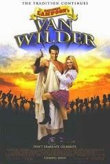 Van Wilder: Animal Party (2002) - Latino