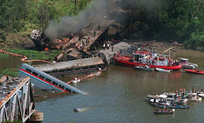 Most Dangerous Train Crashes, Accidents, Wrecks