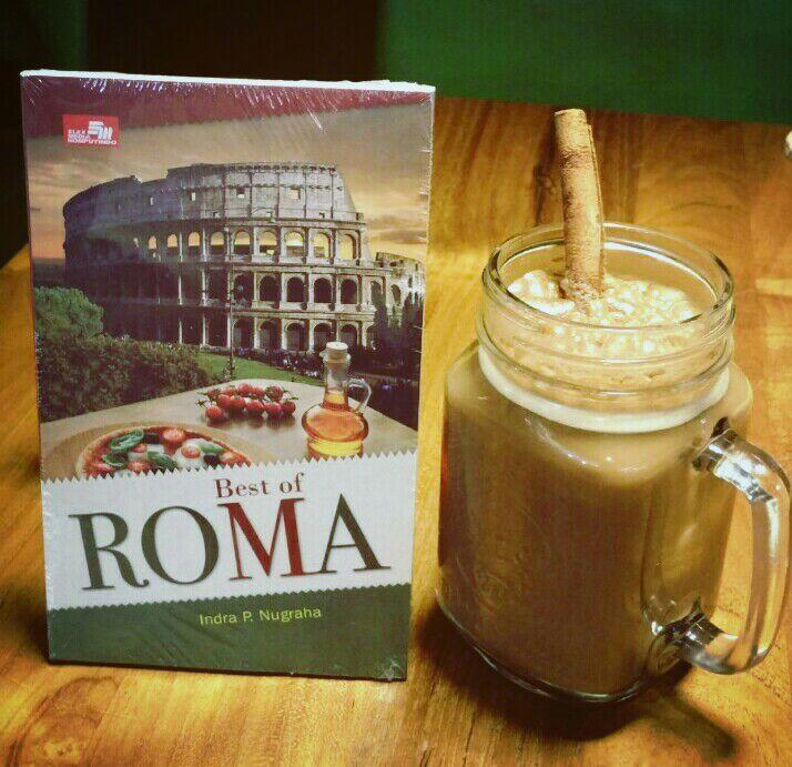 Best of ROMA (2015)