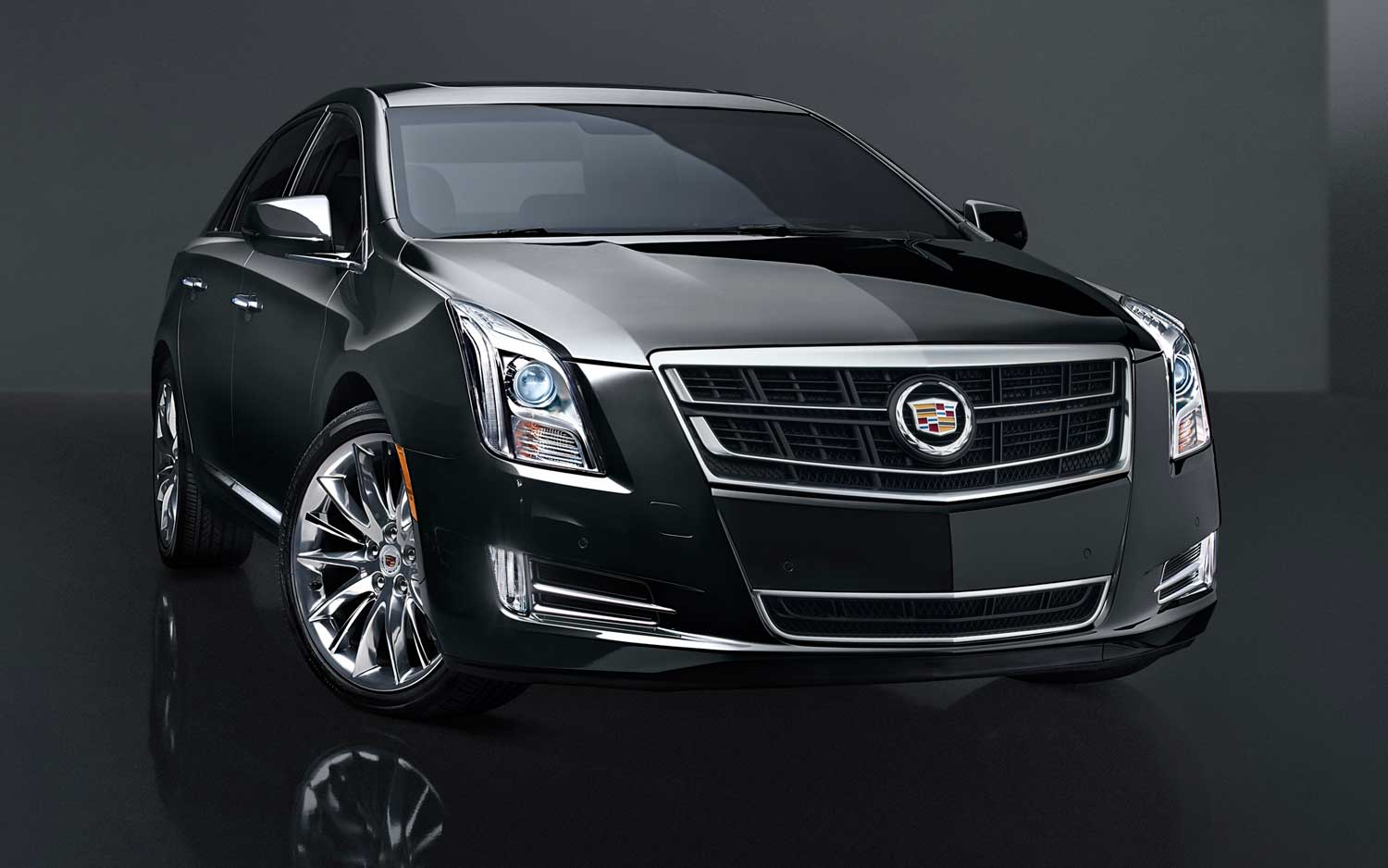 2014 cadillac xts release date specs redesigns concept. Black Bedroom Furniture Sets. Home Design Ideas