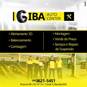 Giba Auto Center