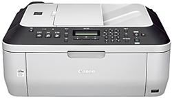 Canon Pixma MX320 Driver Download