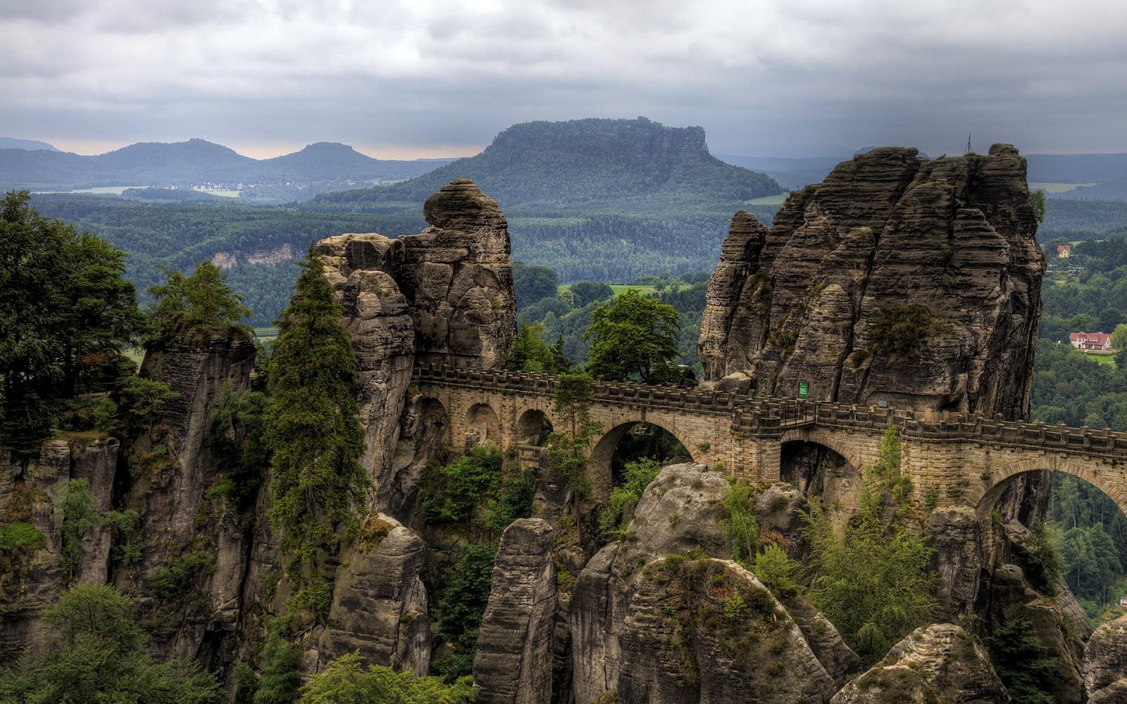Paisajes Naturales De Alemania Fotos E Imgenes En
